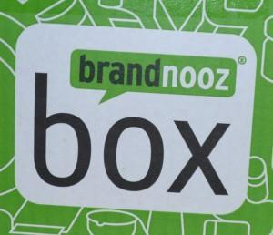 Brandnooz Monatsbox – November 2014
