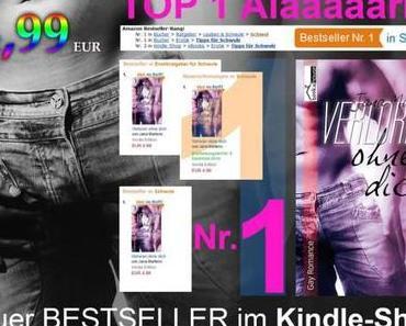 Neuerscheinung: Verloren ohne dich (Gay Romance) von Jana Martens