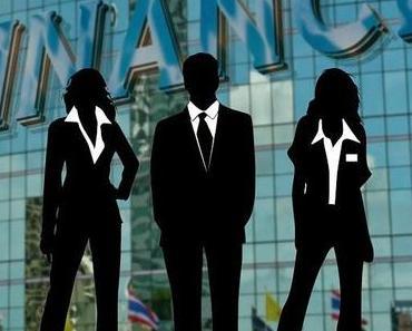 """Hier spielt die """"Musik"""": Schattenbanken - die geheimen Machtzentren der Welt!"""