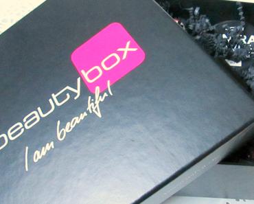 Budni Secret Box - Metallic Glam