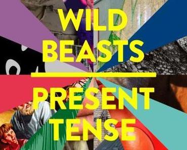 Wavebuzz Top-15 Alben 2014 – #12: Wild Beasts – Present Tense