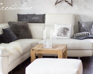 Neues Sofa!
