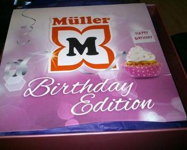 Müller - Look Box Dezember