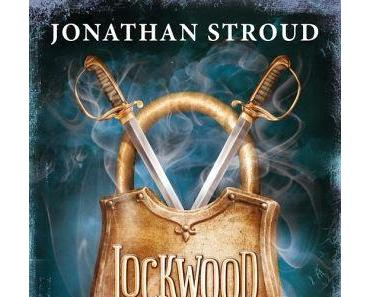 Book in the post box: Lockwood & Co.