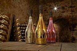 Jay Z kauft Luxus Champagner Marke Armand de Brignac