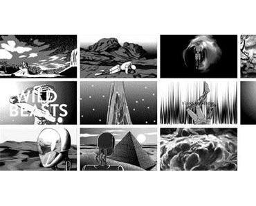 Wild Beasts: Mehr als ein Comicstrip