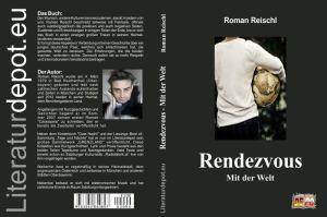 Buchveröffentlichung: RENDEZVOUS I & II