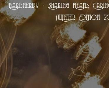 Adventskalender 2014 – Tag 16: Barbnerdy – Sharing Means Caring 11 Winter Edition