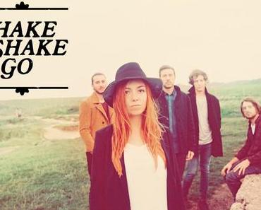 Shake Shake Go – England Skies (Lyric Video + Free-Download der Akustik-Version)