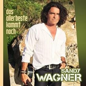 Sandy Wagner - Das Allerbeste Kommt Noch