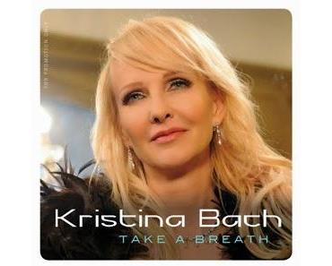 Kristina Bach - Take A Breath
