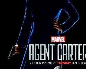 Marvel's Agent Carter: Informationen und Videos zur kommenden Serie mit Hayley Atwell