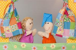 Ideen zum Selbermachen für das Kinderzimmer!