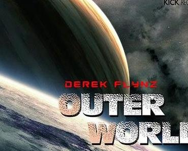 Derek Flynz - Outer World EP