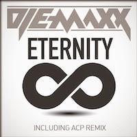 Deejay E-MaxX - Eternity