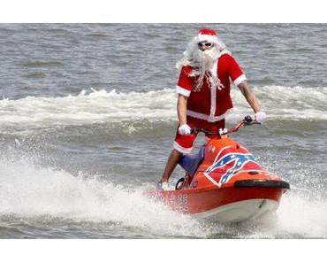 Weihnachten in Australien – Christmas Down Under