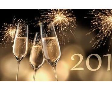💥 Silvestersprüche und Frohes neues Jahr 2015 – SMS 🍀