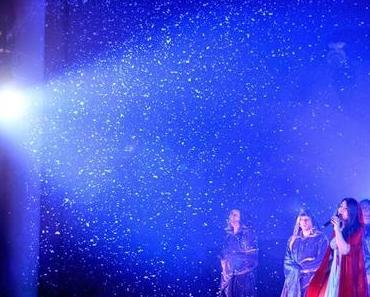 GREGORIAN Winter Chants Tour 2014 in Mannheim