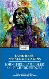 Lame Deer – Seeker of Visions