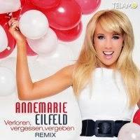 Annemarie Eilfeld - Verloren, Vergessen, Vergeben