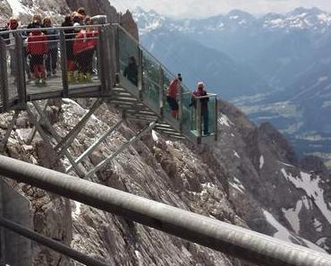 Skywalk Dachstein