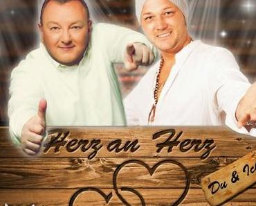 Heiner Herz feat. Ben Luca - Herz An Herz