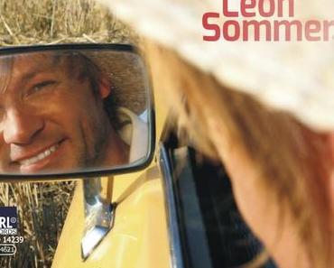 Leon Sommer - Lass Uns Wie Ein Wunder Sein