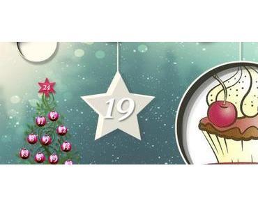 Adventsbloggerei: Nr. 19 - Dani's Sweet Dreams