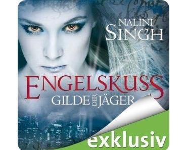 Engelskuss (Gilde der Jäger 1) von Nalini Singh