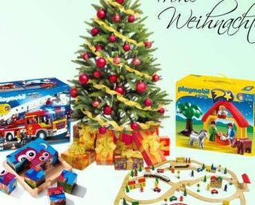 Weihnachten 2014: was kommt unter den Baum?