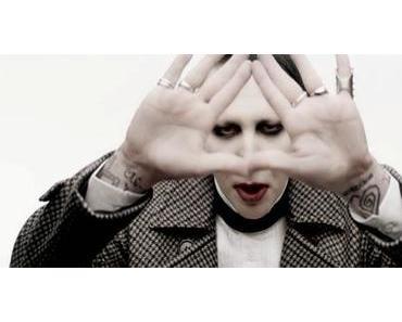 Marilyn Manson: Verläßlich