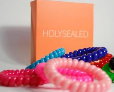 [Review] Telefonkabel fürs Haar im Vergleich - Holysealed, Invisibobble und Papanga