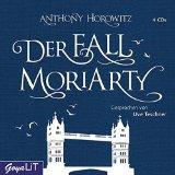 |Rezension| Der Fall Moriarty von Anthony Horowitz
