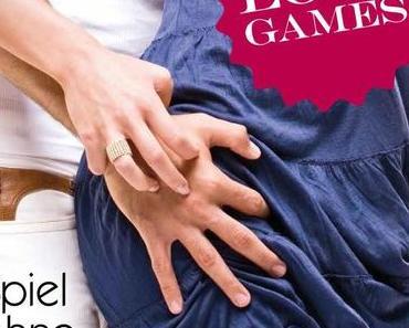 """[Rezension] Emma Hart - Love Games #1 """"Spiel ohne Regeln"""""""