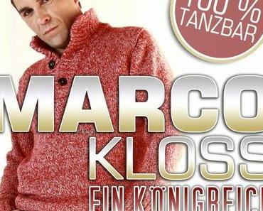 Marco Kloss - Ein Königreich Für Deine Liebe