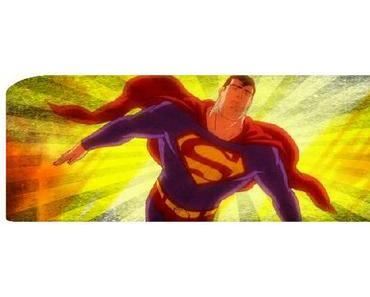 "DC Animated Original: Was würdest du tun…? fragt ""All-Star Superman"""