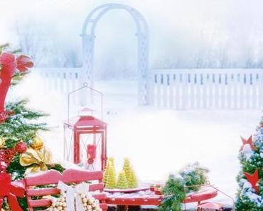 "[MINI-REZENSION] ""Weihnachtsglitzern"" (Band 3)"