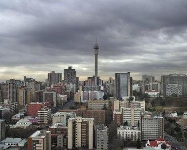 Chromatic Society #1: Johannesburg, die Geisterstadt (Webserie bedeutender zeitgenössischer Fotografen aus Südafrika)