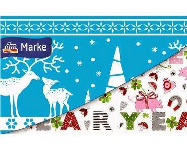 Dm Newstime - Festliche Produkte für Weihnachten und Silvester