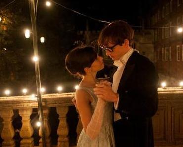 """Review: Eddie Redmayne zeigt uns das Leben von Stephen Hawking in """"Die Entdeckung der Unendlichkeit"""""""