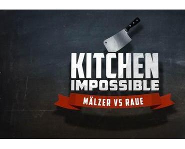 """Kritik zu """"Kitchen Impossible"""": Tim Raue und Tim Mälzer revolutionieren das Koch-Fernsehen"""