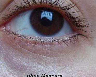 Kiko Volume & Definition Top Coat Mascara