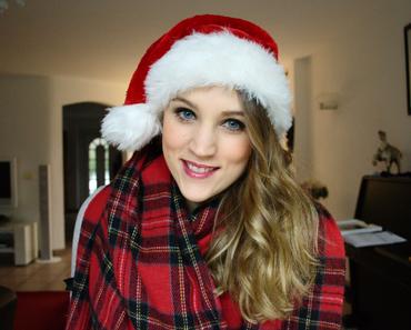 Frohe Weihanchten!! // Merry Christmas!!