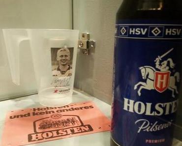 Dinobesuch – Im Museum des Hamburger SV