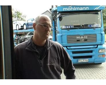 TV-Tipp – ZDF.reportage – Die Trucker