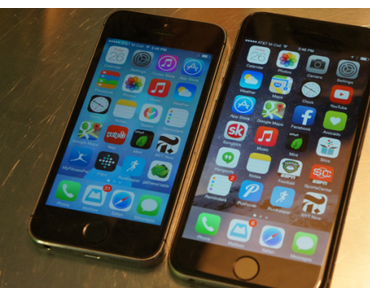 Nächstes Jahr iPhone 6s mini mit 4 Zoll?