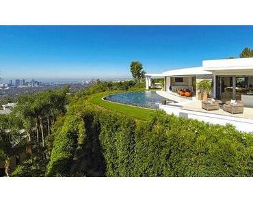 Minecraft-Erfinder kauft teuerste Villa in Beverly Hills für 70 Mio. $