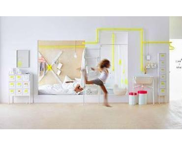 Neues bei Ikea: Sprutt
