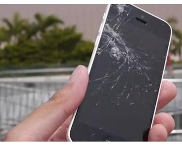 iPhone-Reparatur im Internet oder vor Ort?