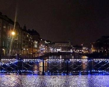 Göteborg - selbst ernannte Weihnachtsstadt